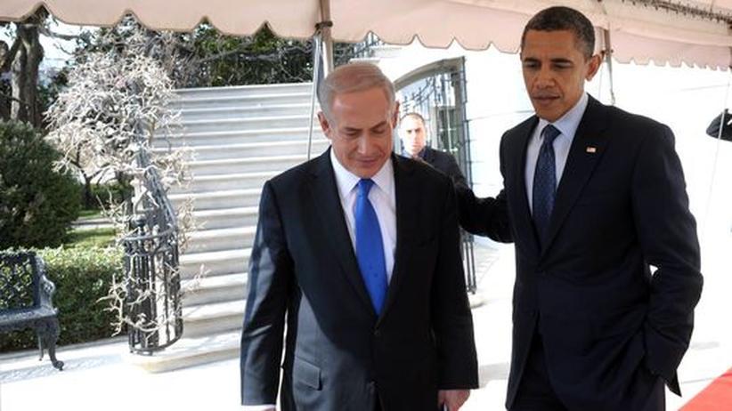 Netanjahu-Rede: Warum 2012 nicht 1944 ist
