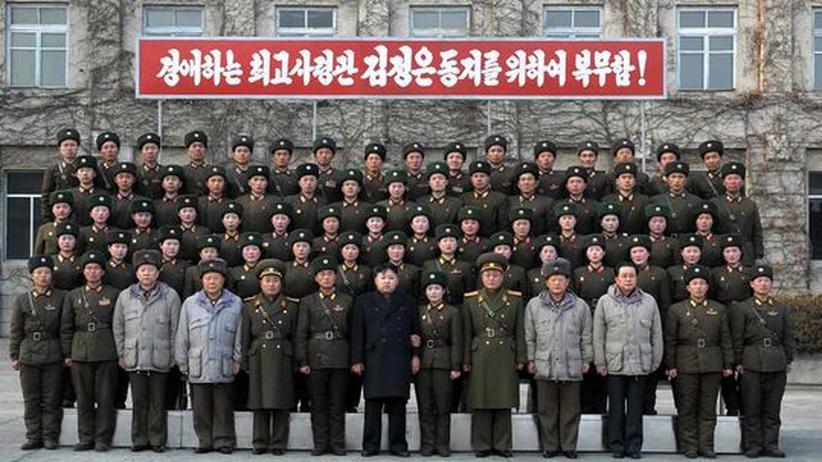 Atomstreit: Anders auf Nordkorea zugehen
