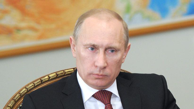 """Präsidentschaftswahl: """"Russland wird im Westen noch immer missverstanden"""""""