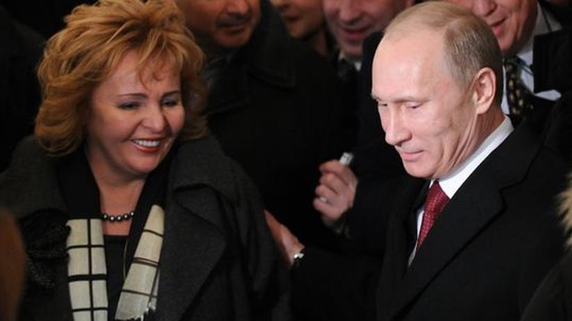 Russland: Beobachter kritisierten Tausende Wahlverstöße