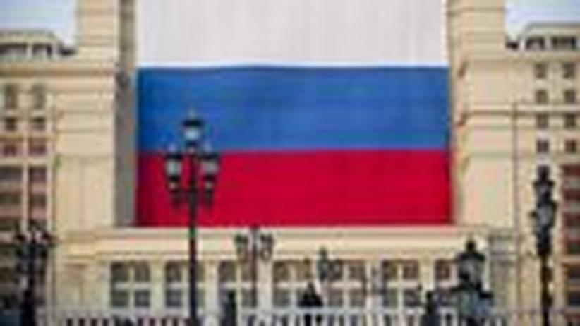 Nach der Wahl: Putin übernimmt eine Supermacht a.D.