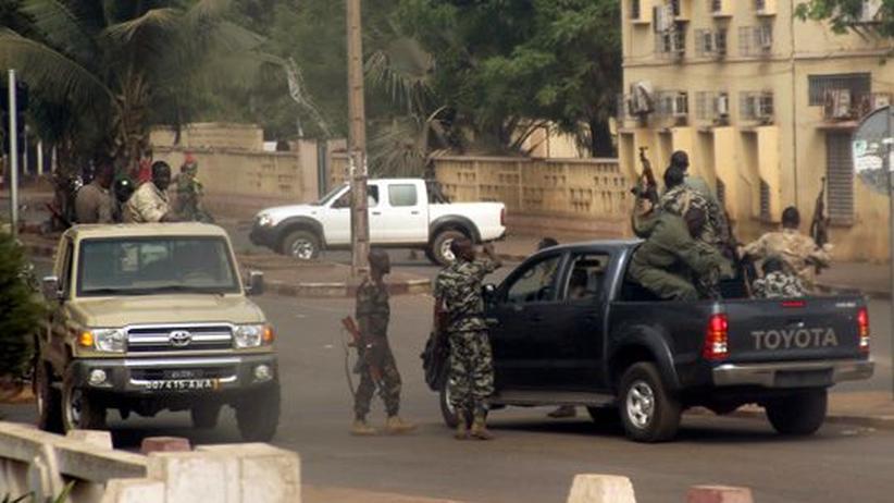 Afrika: Was hat der tote Gaddafi mit dem Putsch in Mali zu tun?