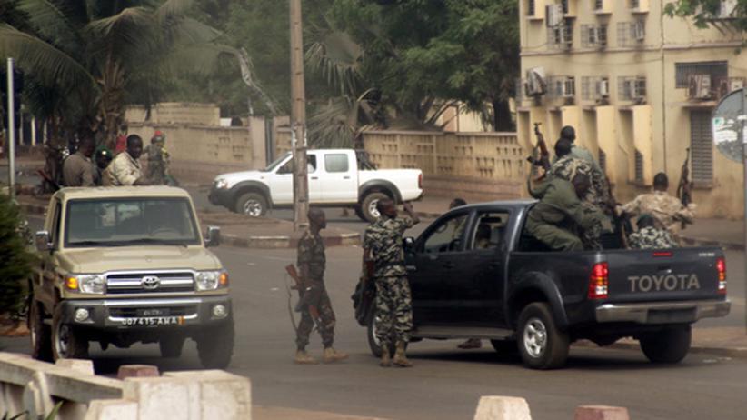 Afrika: Was der tote Gaddafi mit dem Putsch in Mali zu tun hat