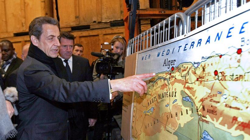 Kolonialerbe: Frankreich kann den Algerienkrieg nicht bereuen