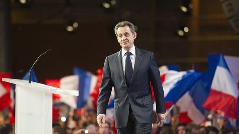 Wahl in Frankreich: Der Rote gegen den Rechten
