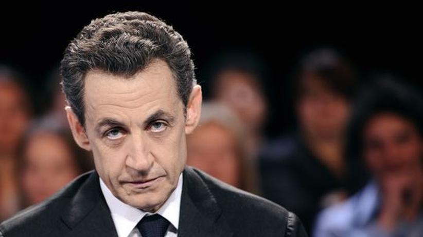 Frankreich: Sarkozy kündigt möglichen Rückzug aus der Politik an