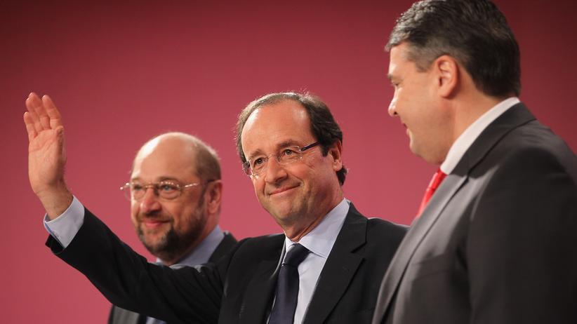 Linke: Europas Linke will endlich wieder mitmachen