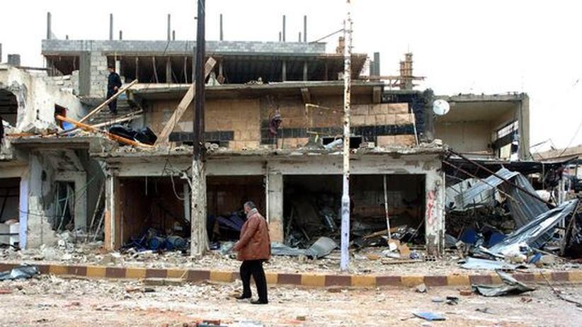 Kampf gegen Assad: Obama lässt militärische Optionen für Syrien prüfen