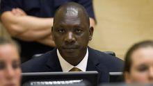 Thomas Lubanga vor Gericht (Bild von August 2011)