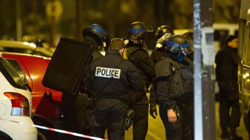 Toulouse: Die Gefahren des Ein-Mann-Terrorismus
