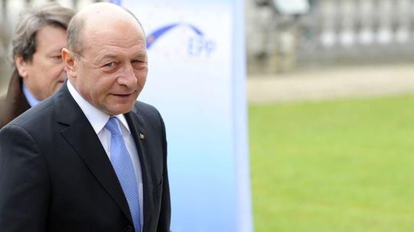 EU-Beitritt: Rumänien will EU-Kandidatenstatus Serbiens zustimmen