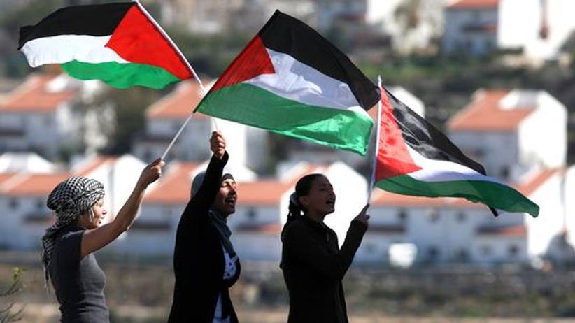 Nahost: Willkommene Ablenkung