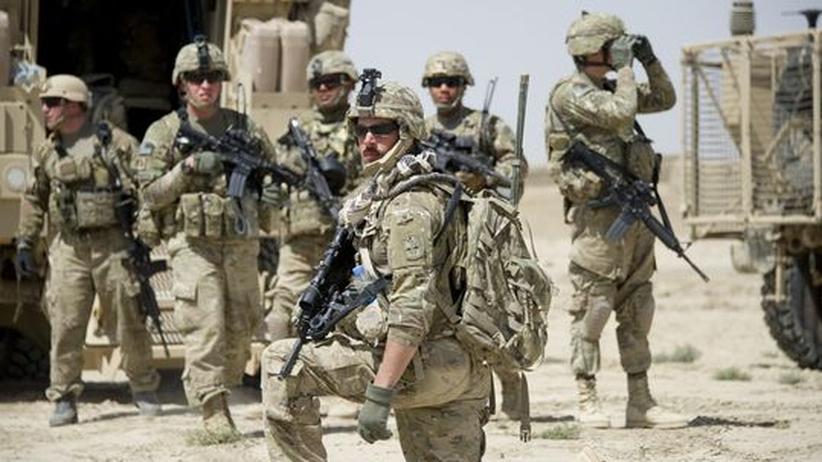 Leichenschändungen: Warum der Krieg Soldaten verrohen lässt