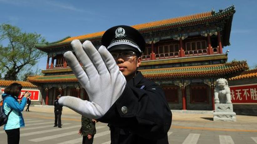 Fall Bo Xilai: Chinas unruhige Machtwechsel
