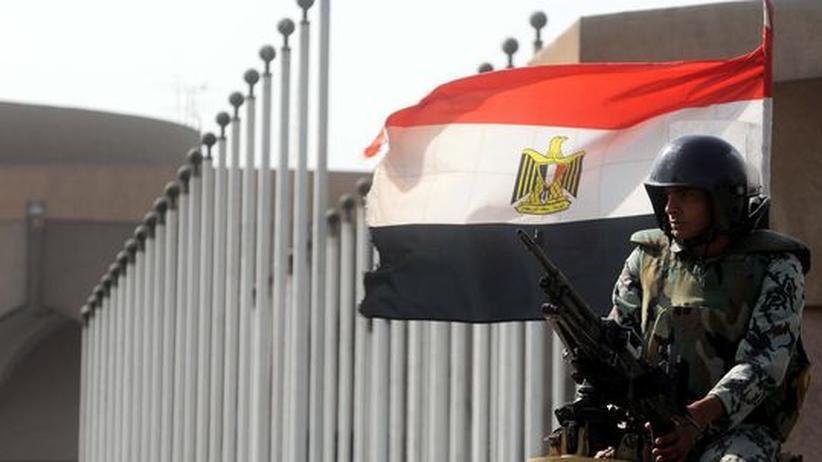 Justiz: Gericht stoppt ägyptische Verfassungsversammlung