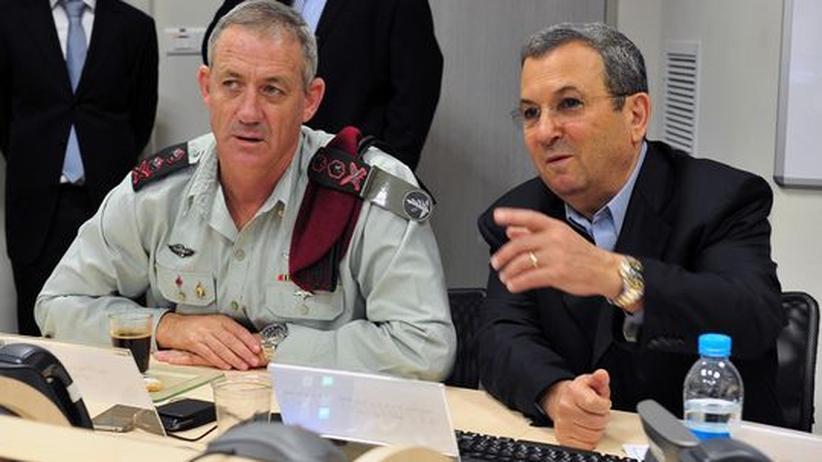 Naher Osten: Israels Armeechef rechnet nicht mit iranischer Atombombe