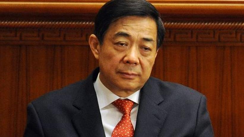 Partei-Skandal: China verschärft Internet-Zensur