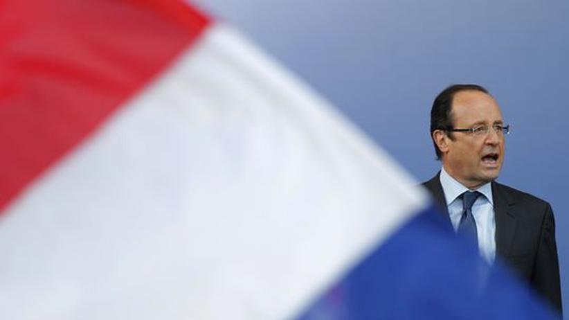 Retourkutsche: Hollande greift Merkel offen an