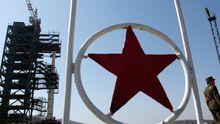 Fotostrecke: Was ausländische Reporter in Nordkorea sehen (sollen)