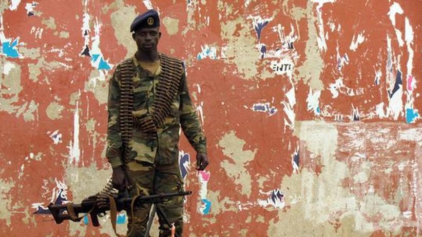 Militärputsch: In Guinea-Bissau regieren auch die Drogenbosse mit