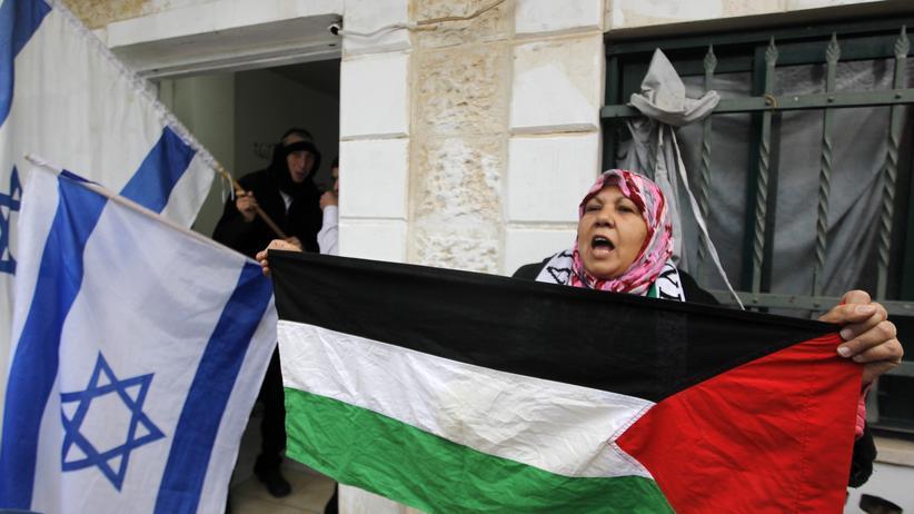 Nahost-Konflikt: Israel gefährdet seine Demokratie
