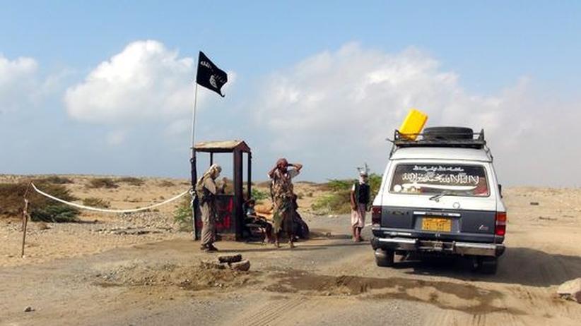 Terrorismus: USA sehen Al-Kaida als erledigt an