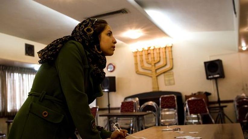 Iran und Israel: Mein Land, mein Volk