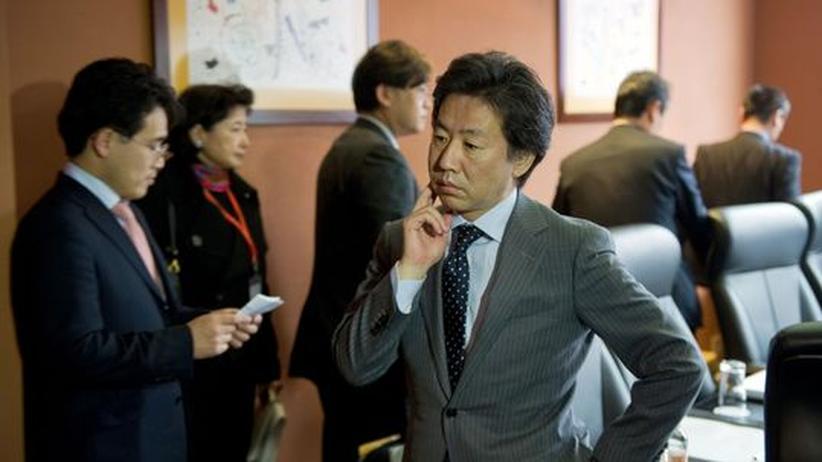 Schuldenkrise: Japan sagt IWF 60 Milliarden Dollar gegen Euro-Krise zu