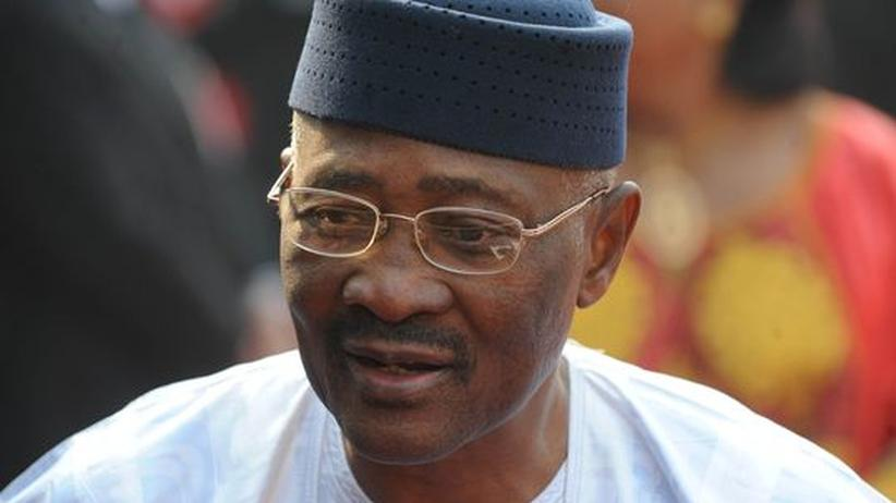 Westafrika: Malis Ex-Präsident flüchtet ins Exil