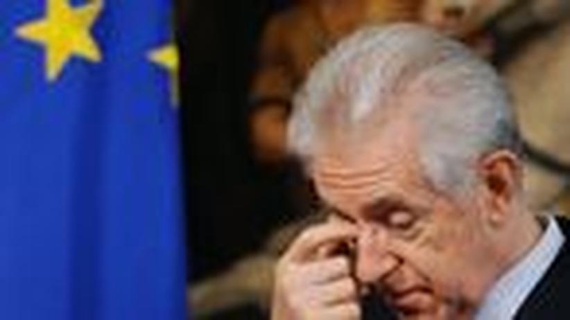 Finanzkrise: Italien ohne Illusionen