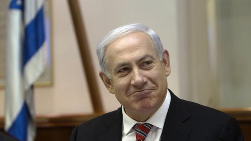 Israel: Netanjahu kann gelassen auf die Neuwahl blicken