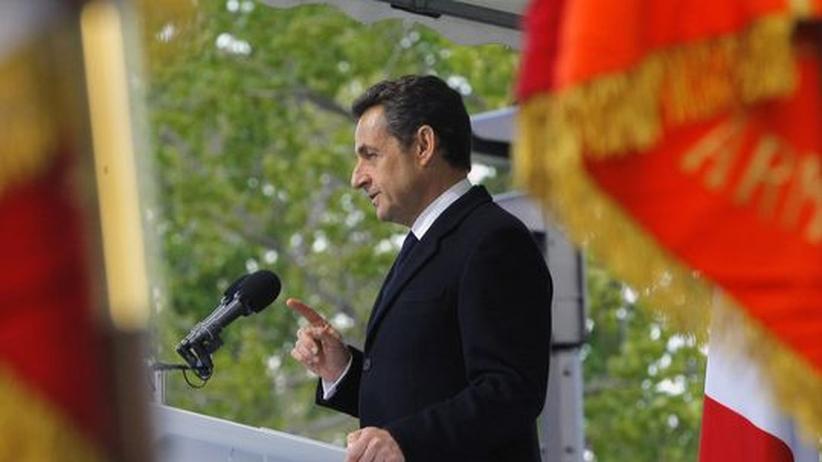 Frankreich: Wie kann Sarkozy die Wahl noch gewinnen?