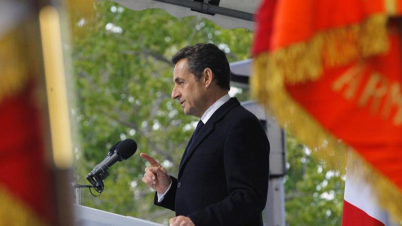Frankreich: Sarkozy bleiben nur wenige Spielzüge offen