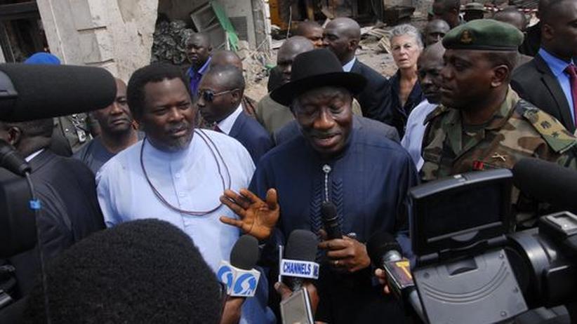 Anschlag: Viele Tote bei Angriff auf Christen in Nigeria