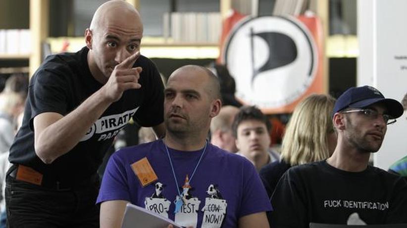 """""""Pirate Parties International"""": Piraten planen europaweiten Zusammenschluss"""