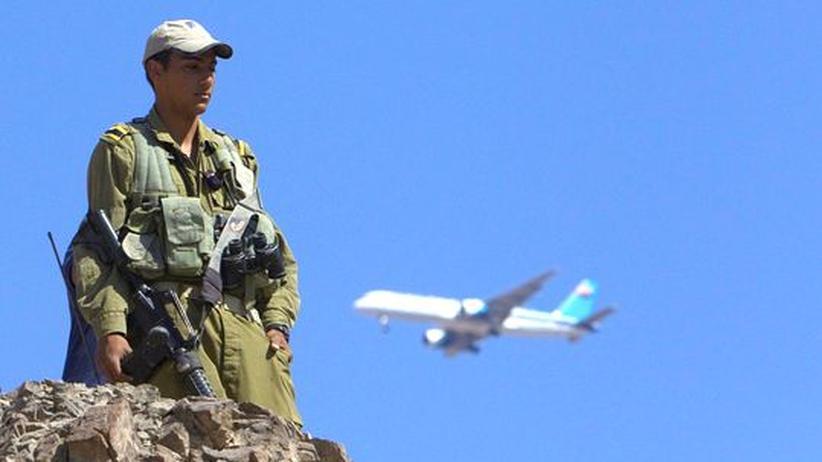 Nahost-Konflikt: Israel braucht Sicherheitsgarantien