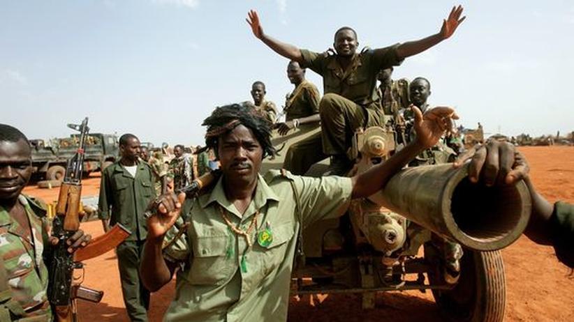 Sudan und Südsudan: Das Öl entscheidet über Krieg und Frieden