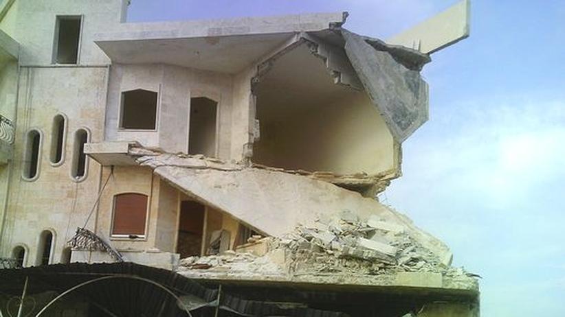 UN-Friedensplan: Assad will Angriffe ab Donnerstagmorgen beenden
