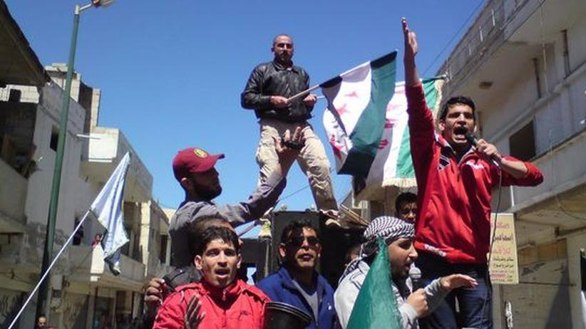 Vereinte Nationen: UN-Sicherheitsrat schickt Beobachter nach Syrien