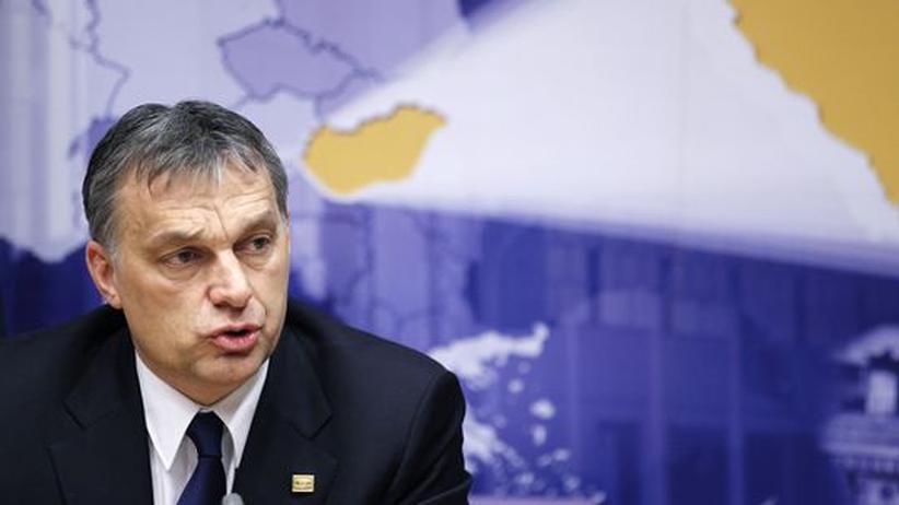 Staatsreform: EU-Kommission bringt Ungarn vor Gericht
