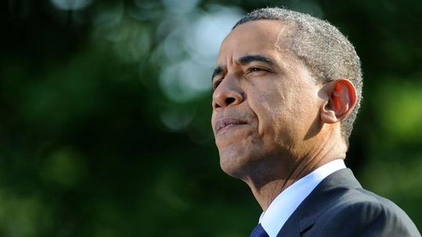 US-Wahlkampf: Das Kalkül hinter Obamas Ja zur Homo-Ehe