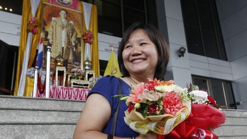 Thailand: Verurteilt für zehn User-Kommentare