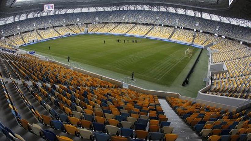 Fußball-Europameisterschaft: DFB-Präsident kritisiert Forderungen nach EM-Boykott