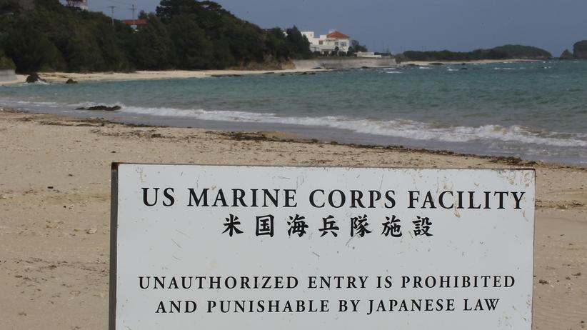 Japan: Das Okinawa-Dilemma