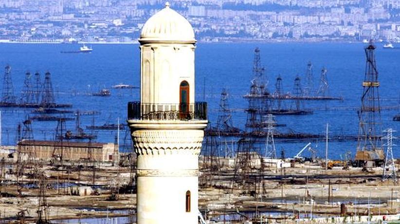 Eurovision Song Contest: Das misslungene Kalkül der Autokraten von Baku
