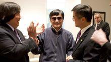 Chen Guangcheng Menschenrechte China