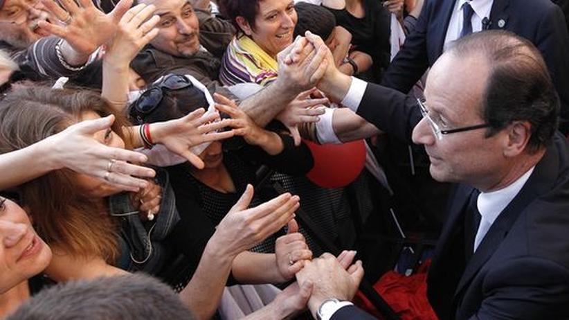 Präsidentenwahl: Wer den Franzosen die Angst nimmt, gewinnt