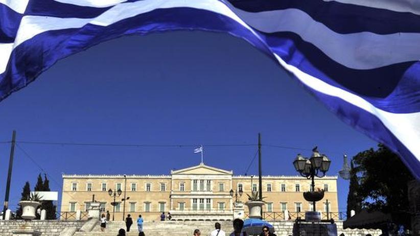 Griechenland: Prominente Europäer warnen vor Euro-Austritt