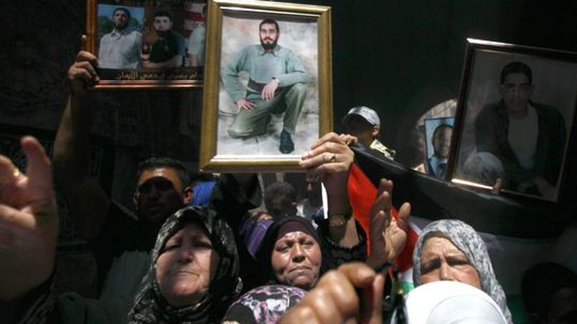 Israel: Palästinensische Gefangene beenden Hungerstreik