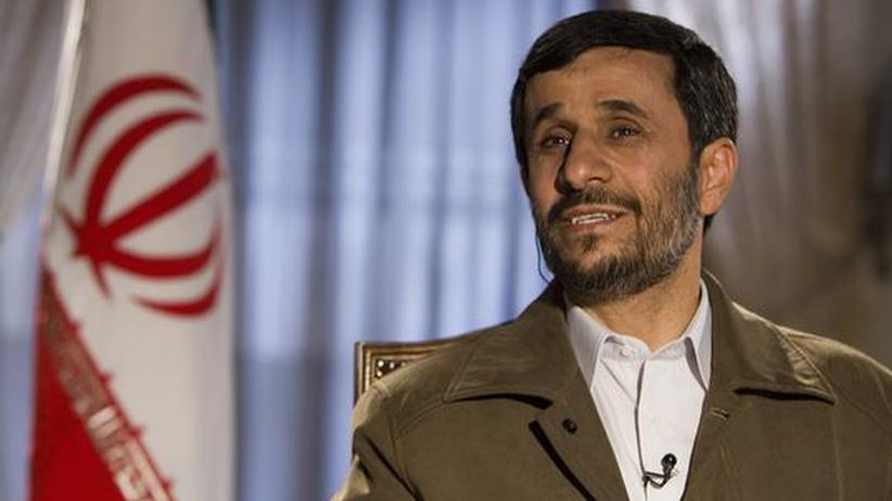 Atomstreit: Iran soll Spuren zu Atomprogramm beseitigt haben